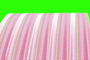 人民币 绿屏抠像素材 巧影
