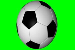 足球 2 体育 绿屏抠像素材手机特效图片