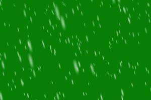 雨滴手机特效图片