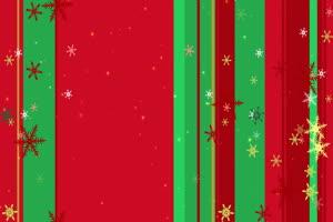 彩带 圣诞节 特效牛背景素