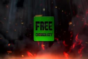 驯鹿SPIDER-MAN DANCING Green Screen - free chroma key