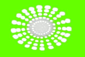 白色发光 新白娘子传奇 法术特效 绿屏素材 公众手机特效图片