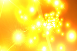 粒子 光效 魔法 透明通道绿布和绿幕视频抠像素材