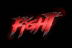 拳皇Fight 对战 带通道 后期