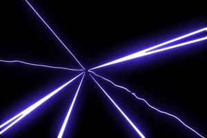 闪电速度线 冲击线 漫画线条 奔跑线 激动线条 散发线条 抠像视频素材25