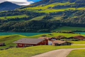 手机专用 欧美风景 唯美风景视频背景素材 免费手机特效图片