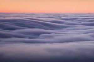 云海 巧影素材 竖版特效手机特效图片