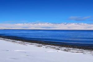 海浪 海水 蓝天3 手机专用背景竖版视频手机特效图片