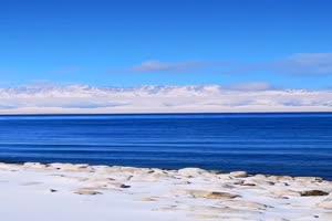 海边 沙滩1 手机专用背景竖版视频手机特效图片