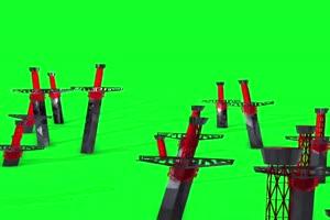 剑 木剑 御剑 万箭齐发 剑阵 绿幕视频 绿屏视频手机特效图片