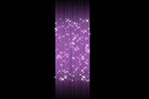 紫色光速测试01 新白娘子传奇 法术特效 绿屏素材手机特效图片