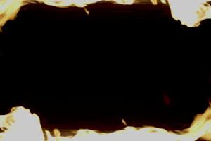 火焰 特效抠像 AE特效 带通道 免抠像
