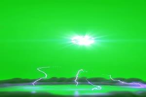 @骏影天下 闪电能量圈高清