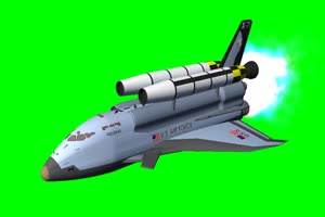免费 飞机 战斗机1 绿布绿屏绿幕视频素材免费下手机特效图片