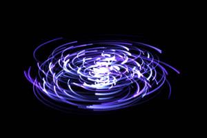 武侠素材 粒子施法 出现消失 3 视频特效 AE抠像手机特效图片