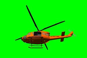 直升机 飞机 航天飞机 绿屏抠像素材 巧影AE 37 免手机特效图片