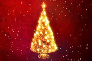 圣诞树3 圣诞节素材 背景