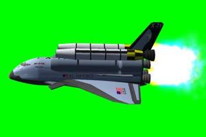 免费 飞机 战斗机 绿布绿屏绿幕视频素材免费下手机特效图片