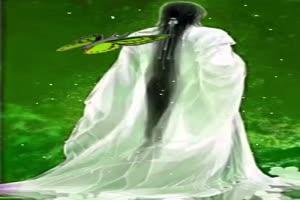 古装美女素材21 绿屏抠像