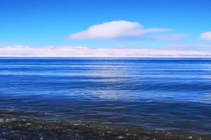 海浪 海水 蓝天1 手机专用