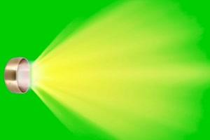 收妖光 新白娘子传奇 法术特效 绿屏素材 公众号手机特效图片