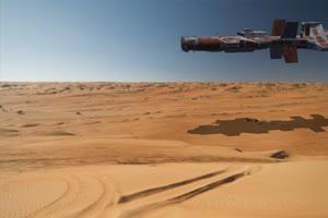 航天飞机 宇宙飞船 UFO飞船 天空科技 27  特效牛绿手机特效图片