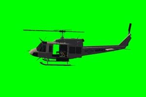 直升机 飞机 航天飞机 绿屏抠像素材 巧影AE 2手机特效图片