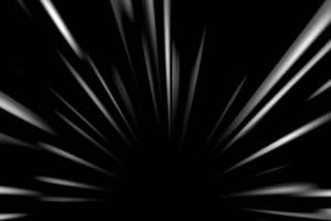 速度线 冲击线 漫画线条 奔跑线 激动线条 散发线条 抠像视频素材35