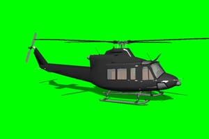 直升机 飞机 航天飞机 绿屏抠像素材 巧影AE 32 免手机特效图片
