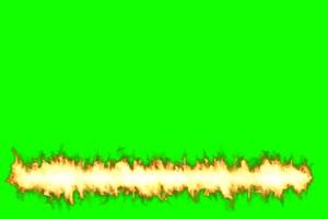 烟雾 粒子 魔法 火焰 17 绿屏抠像特效素材绿幕手机特效图片