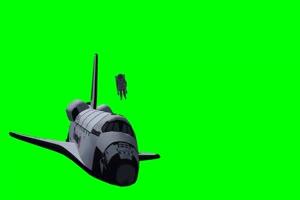 飞机 航天飞机 绿屏绿幕视频免费下载手机特效图片