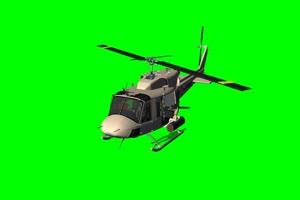 直升机 飞机 航天飞机 绿屏抠像素材 巧影AE 39 免手机特效图片
