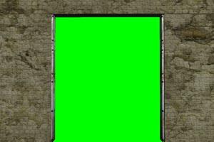 门 滑动门 免费绿幕视频