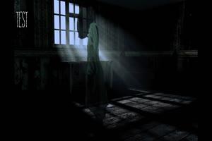 僵尸 丧尸 绿屏抠像 特效素材 13[公众号 texiao8 回
