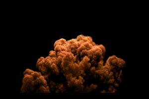 科幻电影 火焰爆炸 带通道 超清影视特效 抠像视手机特效图片