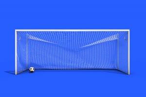 足球 守门员  体育 绿屏抠像素材手机特效图片
