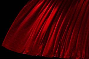 窗帘 幕布打开关闭 开幕式 闭幕式2带通道抠像视手机特效图片