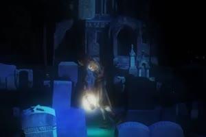僵尸公墓恐怖 影片皮克斯
