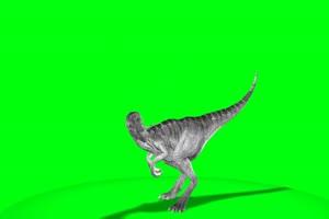 恐龙 3 动物绿幕视频素材下载 @特效牛绿幕素材网手机特效图片