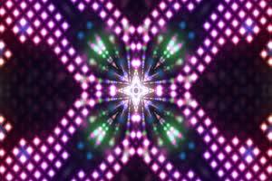 VJ视频 炫彩 LED大屏幕 超清绿布和绿幕视频抠像素材
