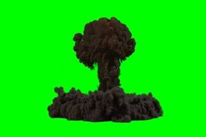 烟雾爆炸大合集 恐怖袭击 带音效手机特效图片