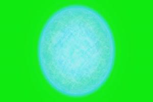 螺旋丸 闪电球 能量球 4 火影忍者 特效绿屏 抠像手机特效图片