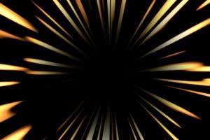 速度线 冲击线 漫画线条 奔跑线 激动线条 散发线条 抠像视频素材32