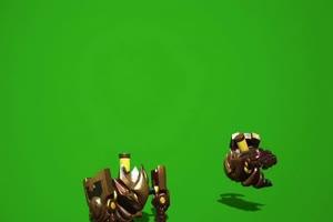米莱狄 最近病了 更新慢 米莱狄 王者荣耀绿幕素手机特效图片