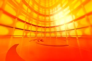 13舞台背景 虚拟演播室 真绿布和绿幕视频抠像素材