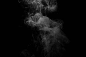 唯美烟雾素材 慢慢飘散