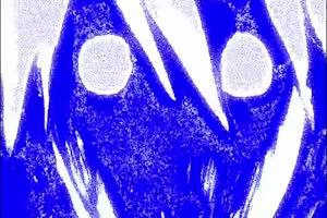 幻想 2 幽灵 鬼魂 绿屏抠像