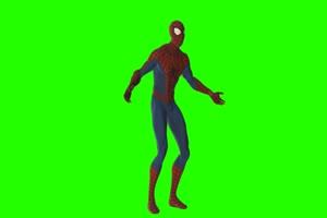 蜘蛛侠 9 漫威英雄 复仇者