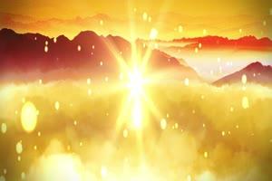 免费党政国庆节视频素材下载 10 红旗花海国旗红歌国庆 无音乐