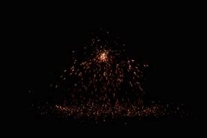 质量火花冲击 光线X镭射线魔法冲击波火焰科幻特手机特效图片